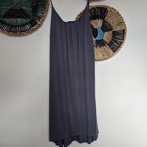 ❤️ 3/$32 - Cynthia Rowley LARGE Tunic Swing Dress